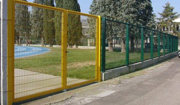recinzioni sportive reti brenta impianti On reti brenta impianti